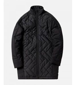 Куртка Adidas * KITH Rays Soccer Primaloft Black