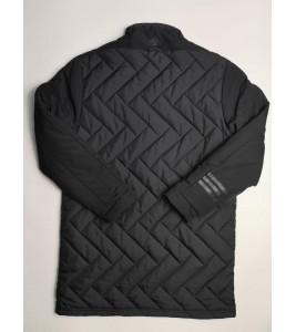 Куртка Adidas * KITH Rays Soccer Primaloft Black - Фото №2