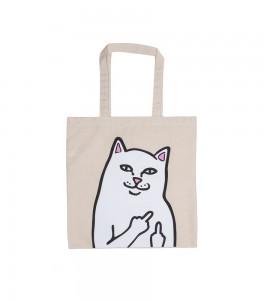 Сумка-шоппер RIPNDIP OG Lord Nermal Tote Bag