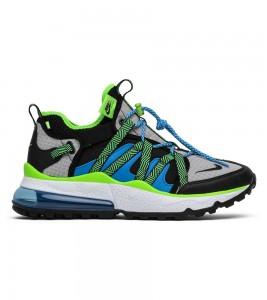Кроссовки Nike Air Max 270 Bowfin Sprite Black Blue