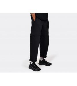 Штаны / Шорты Nike ACG Convertible Pants Black - Фото №2