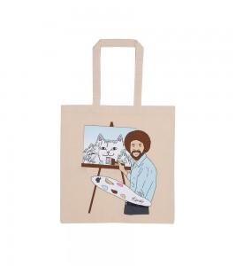 Сумка-шоппер RIPNDIP Beautiful Mountain Tote Bag
