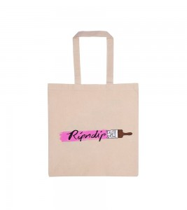 Сумка-шоппер RIPNDIP Beautiful Mountain Tote Bag - Фото №2