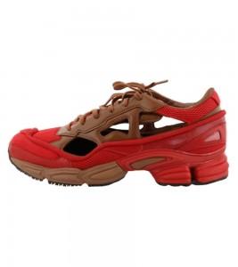 Кроссовки adidas by Raf Simons Replicant Ozweego Scarlet Red