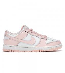 Кроссовки Nike Dunk Low Orange Pearl (W)