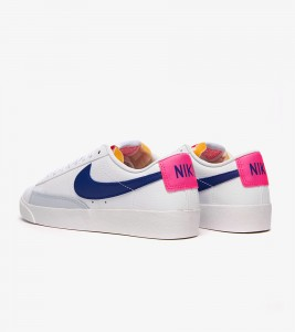Кроссовки Nike Women's Blazer Low - Фото №2