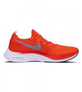 Кроссовки Nike Zoom VaporFly 4% Flyknit - Фото №2