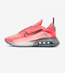 Кроссовки Nike Air Max 2090 Lava Glow W