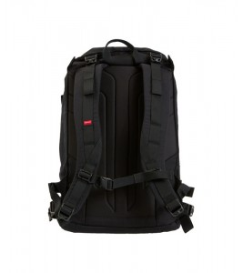 Рюкзак Supreme х The North Face RTG Backpack Black - Фото №2