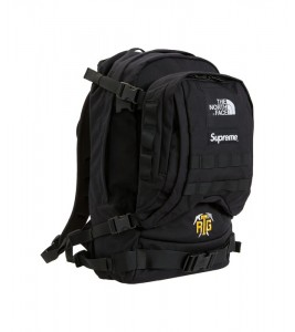 Рюкзак Supreme х The North Face RTG Backpack Black