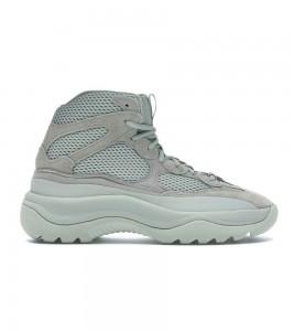 Кроссовки adidas Yeezy Desert Boot Salt