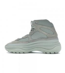 Кроссовки adidas Yeezy Desert Boot Salt - Фото №2
