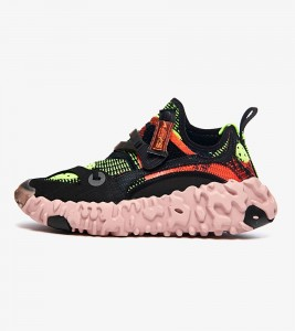 Кроссовки Nike OVERREACT FLYKNIT ISPA