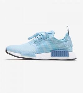 Кроссовки adidas NMD R1 Blue W