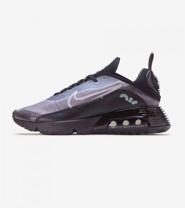 Кроссовки Nike Air Max 2090 Black Grey