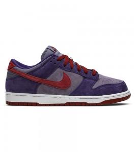 Кроссовки Nike Dunk Low Plum