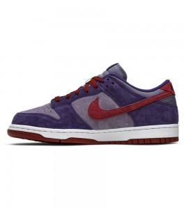 Кроссовки Nike Dunk Low Plum - Фото №2