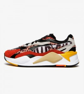 Кроссовки Puma RS-X W.Cats Womens