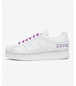 Кроссовки Adidas SUPERSTAR BOLD W