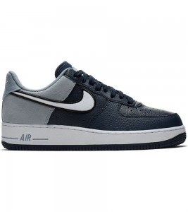 Кроссовки Nike Air Force 1 Low Obsidian White Mist