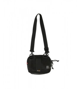 Сумка Supreme Small Shoulder Bag (SS20) Black - Фото №2