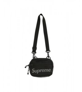Сумка Supreme Small Shoulder Bag (SS20) Black