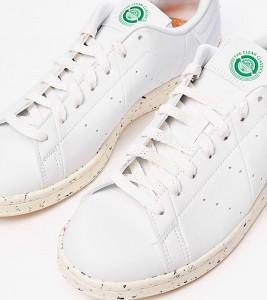 Кроссовки Adidas Stan Smith White - Фото №2