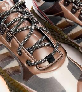 Кроссовки adidas Consortium CG POLTA AKH I - Фото №2