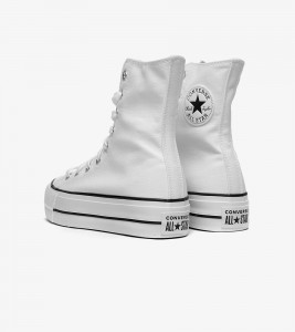 Кроссовки Converse Chuck 70 Lift X-HI - Фото №2