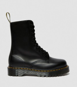 Ботинки Dr. Martens 1490 BEX SMOOTH LEATHER MID CALF BOOTS