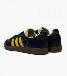 Кроссовки adidasWales Bonner Samba - Фото №2
