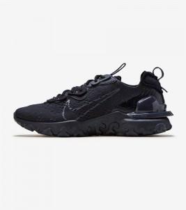 Кроссовки Nike React Vision Black Anthracite
