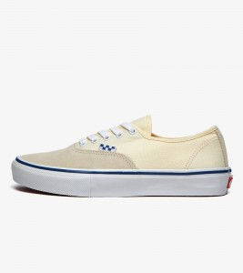 Кроссовки Vans MN Skate Authentic