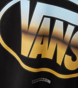 Футболка Vans Vault Long Sleeve x LQQK Studio - Фото №2