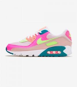 Кроссовки Nike Air Max 90 Highlight Pink
