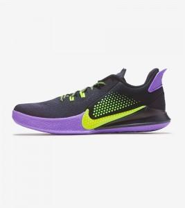 Кроссовки Nike Mamba Fury