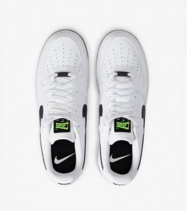 Кроссовки Nike Air Force 1 07 LV8 NY vs NY - Фото №2