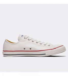 Converse Chuck Taylor All Star Ox Leather - Фото №2