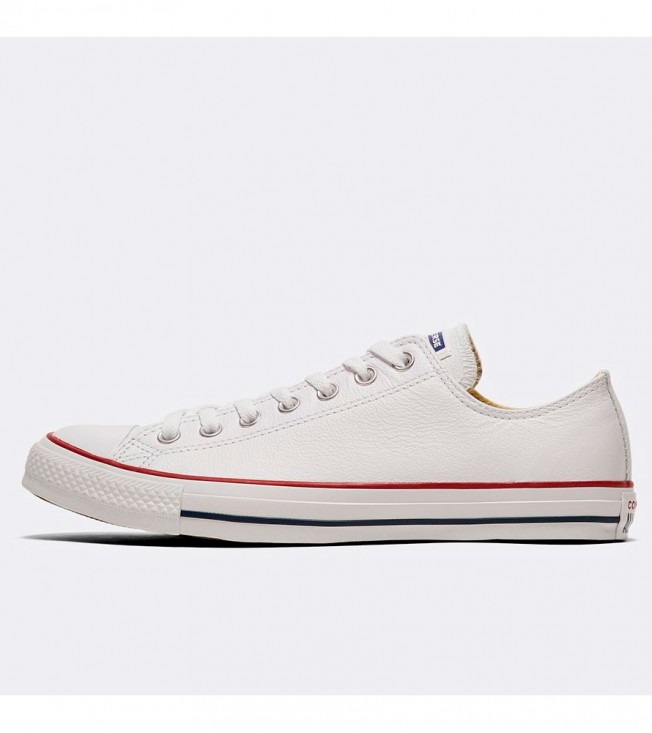 Кроссовки Converse Chuck Taylor All Star Ox Leather