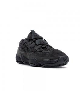 Кроссовки adidas Yeezy 500 Utility Black - Фото №2