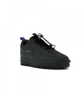 Кроссовки Nike Air Force 1 Experimental Black - Фото №2