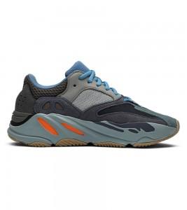 Кроссовки adidas Yeezy Boost 700 Carbon Blue - Фото №2