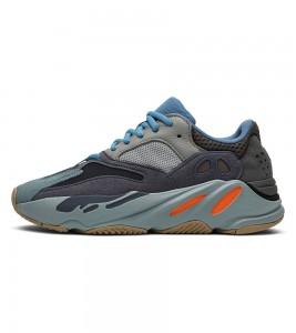 Кроссовки adidas Yeezy Boost 700 Carbon Blue