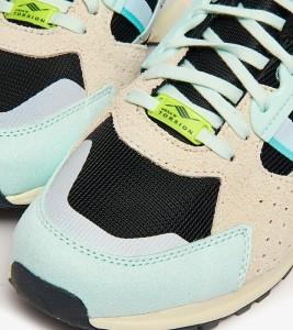 Кроссовки Adidas zx - Фото №2