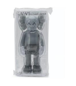 KAWS Companion Open Edition Vinyl Figure Grey 28 Cм - Фото №2