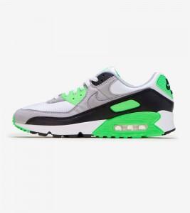 Кроссовки Nike Air Max 90 Lime
