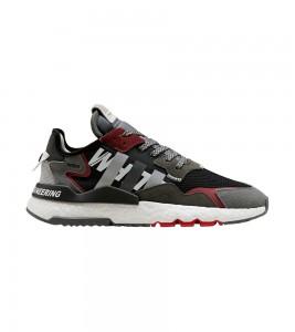 Кроссовки adidas White Mountaineering x Nite Jogger 'Grey Four'