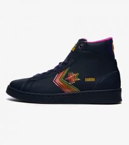 Кроссовки Converse Pro Leather Hi
