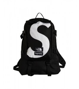 Рюкзак Supreme х The North Face S Logo Expedition Backpack Black
