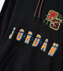 Худи Jordan DNA  - Фото №2